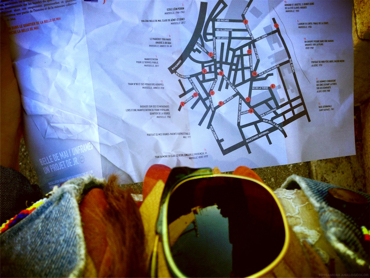MappingJR