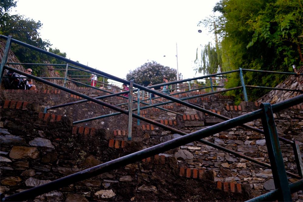 escalierscorniglia