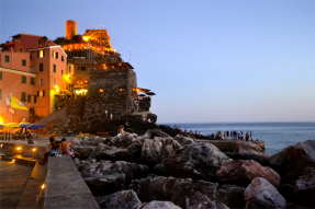 couchersoleilvernazza