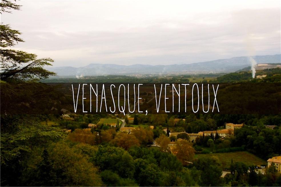 Venasque-Ventoux