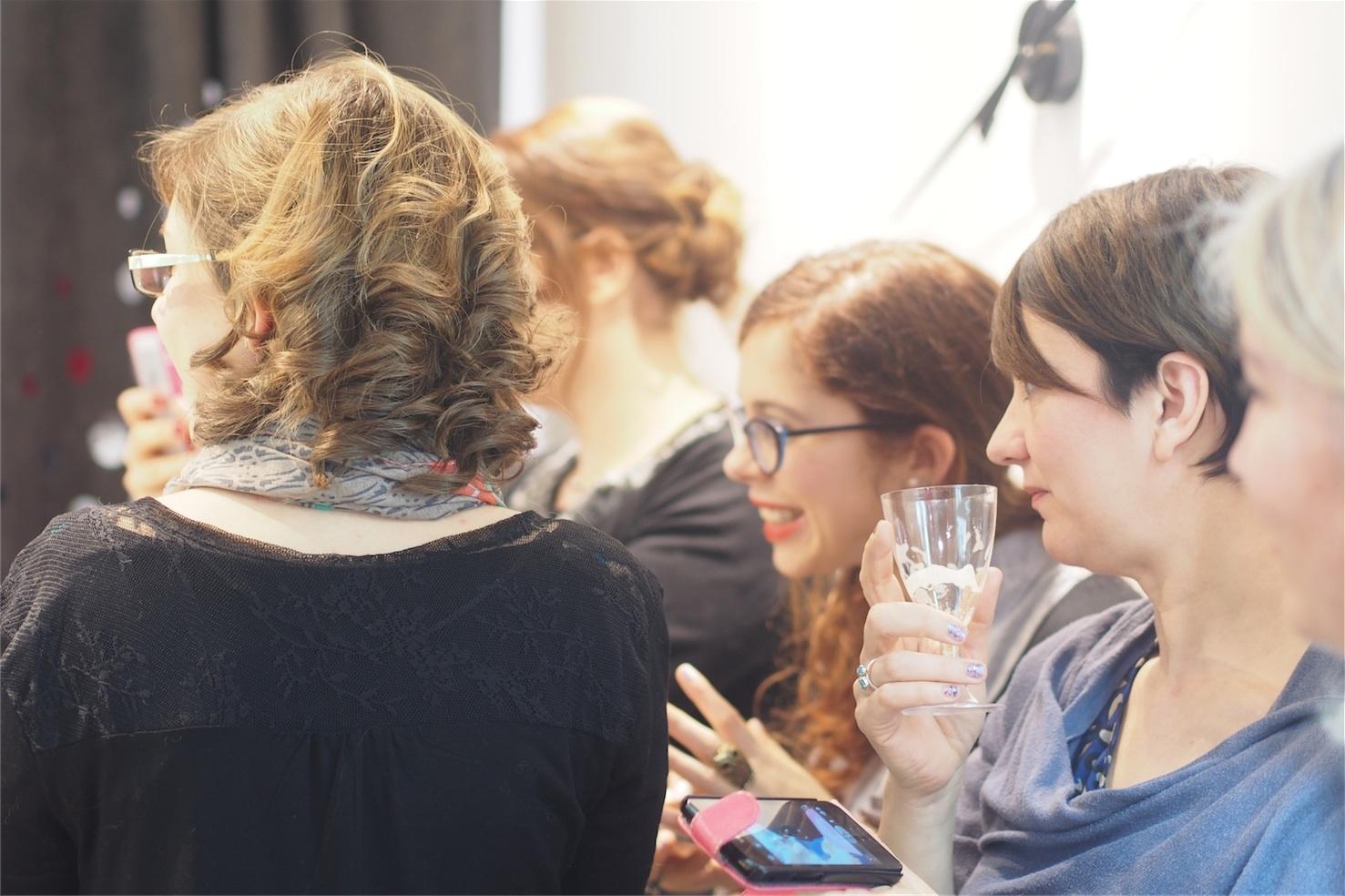 Soirée Blog Aix - So Girly Blog