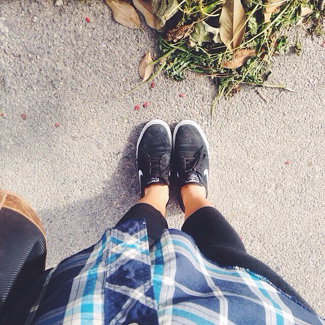 ? #fromwhereistand #fall
