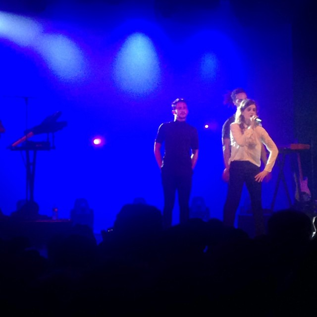 Yesterday/ Christine and the queens - Fiesta des Suds ? #festival #marseille