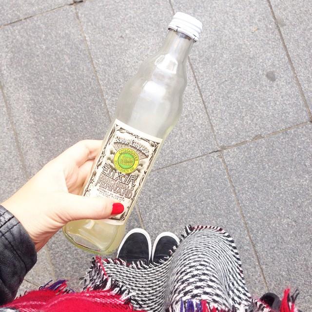 Big Fernand Lemonade ?#lyon #fromwhereistand