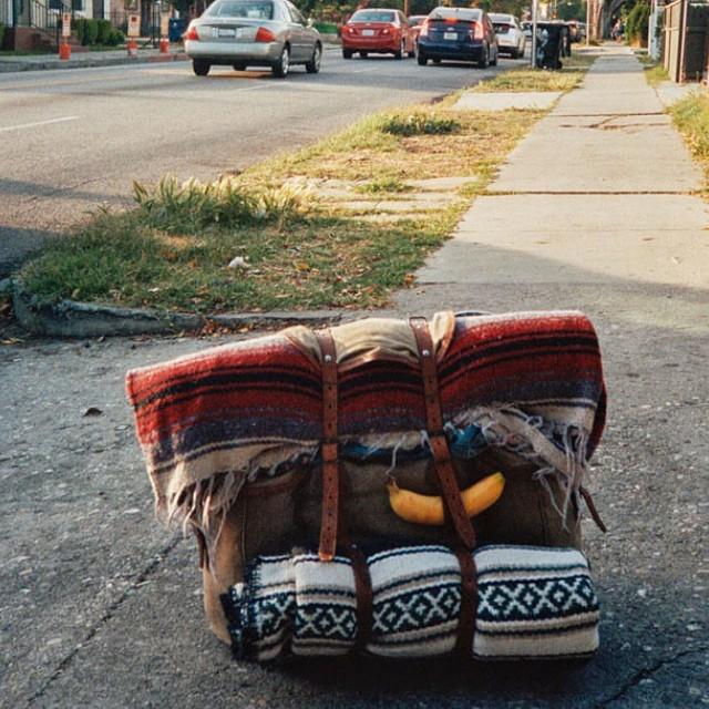 NEW Post : Sunday Mood // Pics & Song ⛽️ wewashtrash.com ?#ontheroad #backtocali #roadtrip