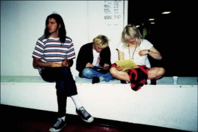 00/00/2002. Nirvana