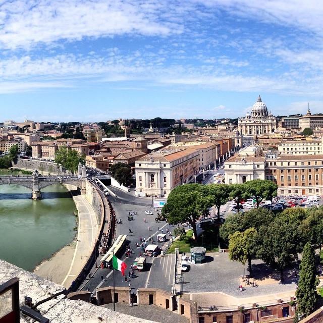 ?? #roma