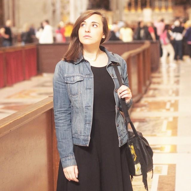 Vatican & bonnes adresses food à Rome • wewashtrash.com ?? Poke @paninodivino