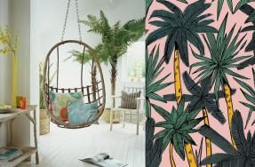 inspiration décoration exotique blog