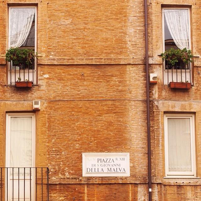 Balade dans le quartier du Trastevere, Rome ?? #italie #rome #trastevere