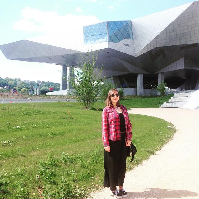 Musée des confluences • #lyon