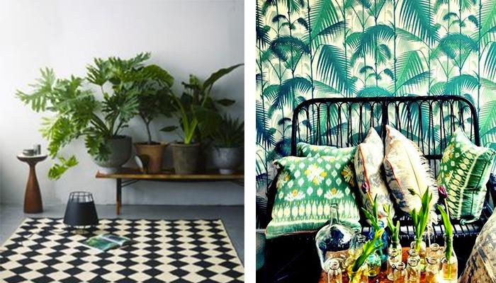 tendance d co exotique we wash trash blog d co voyages authentiques montr al france. Black Bedroom Furniture Sets. Home Design Ideas