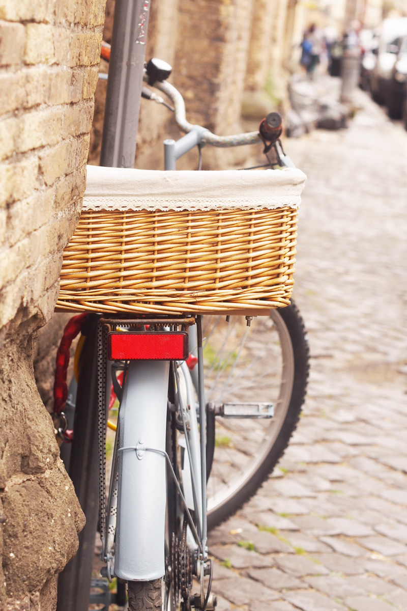 rome-velocitta