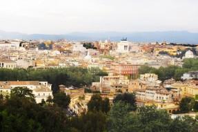vue-janicule-rome
