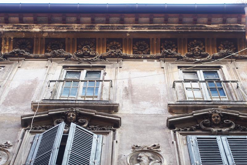 wall-rome