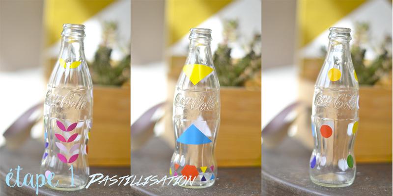 Extrem DIY : Un joli vase pastel et du Coca-Cola ! | WE WASH TRASH | Blog  UA62