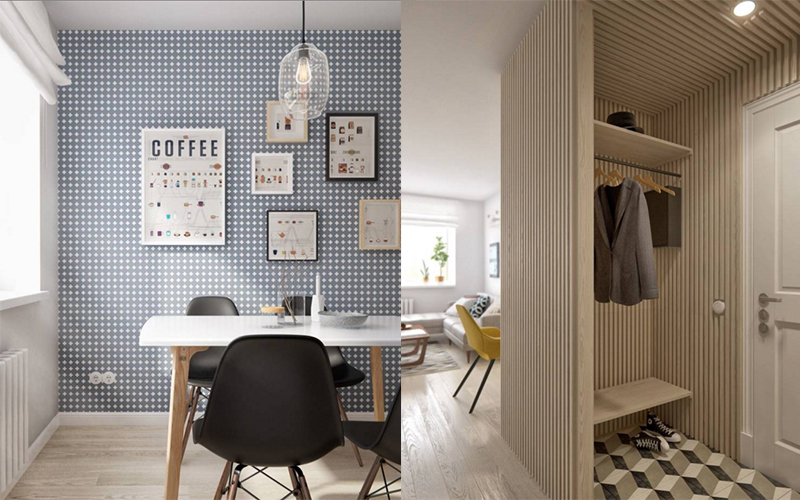 Très Idee Renovation Appartement - Maison Design - Bahbe.com OQ99