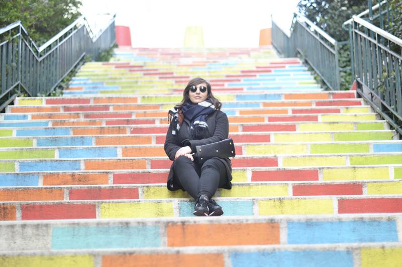 escalier_colore_lyon