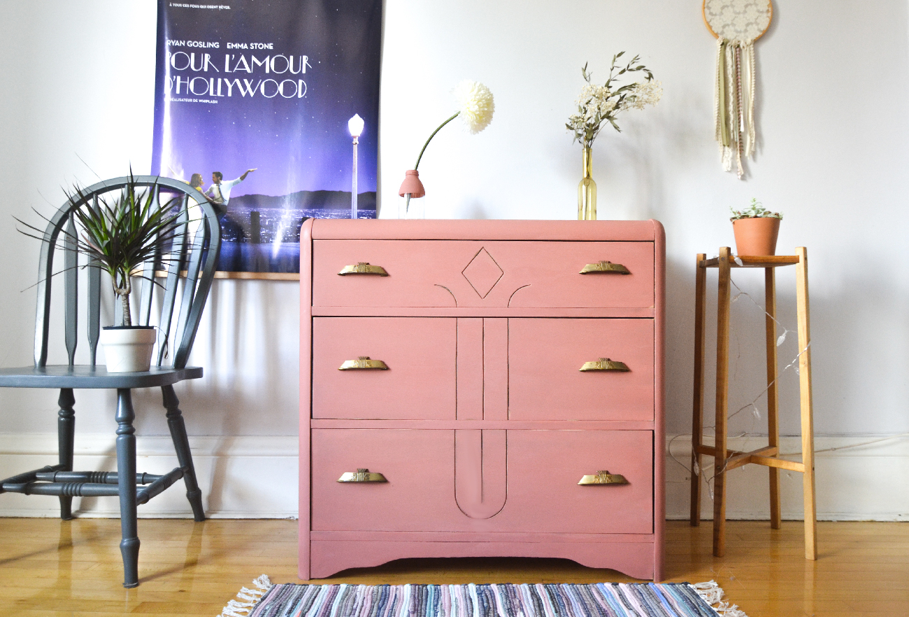 pourquoi pr f rer les meubles revaloris s projet relooking commode we wash trash blog. Black Bedroom Furniture Sets. Home Design Ideas
