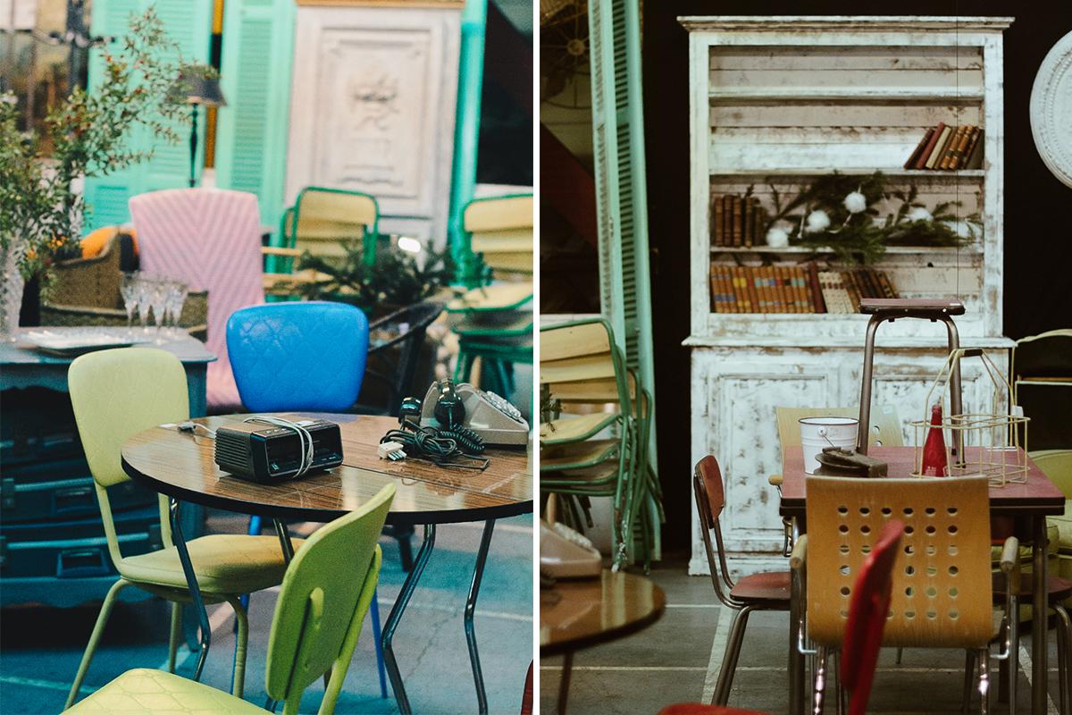 2 bonnes adresses d co vintage d couvrir marseille we wash trash blog d co voyages. Black Bedroom Furniture Sets. Home Design Ideas