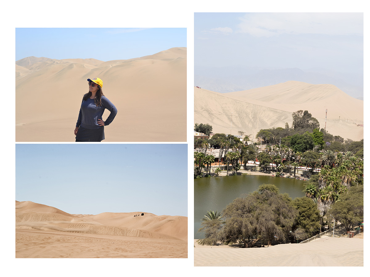 avis planche sable ica huacachina prix