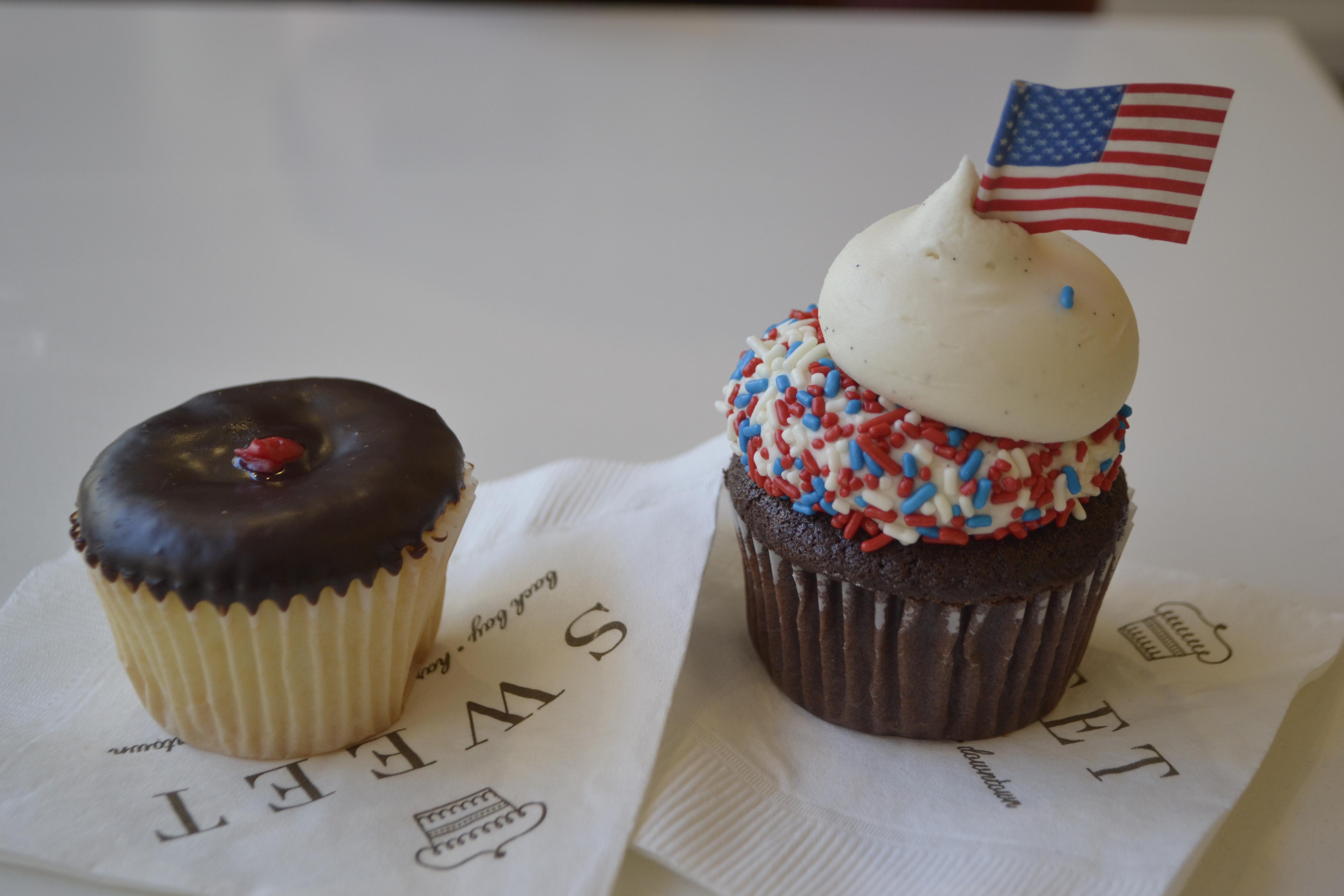 cupcakespécialitéboston