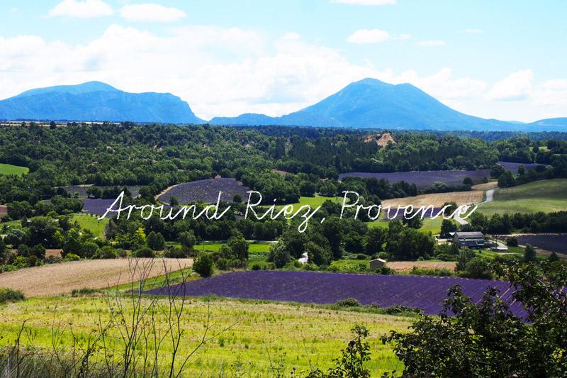 aroundriez-provence