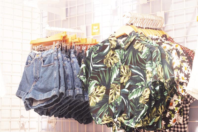 chemise-courte-americanapparel
