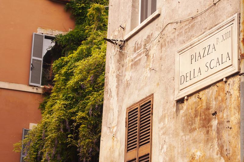 piazzadellascala-rome