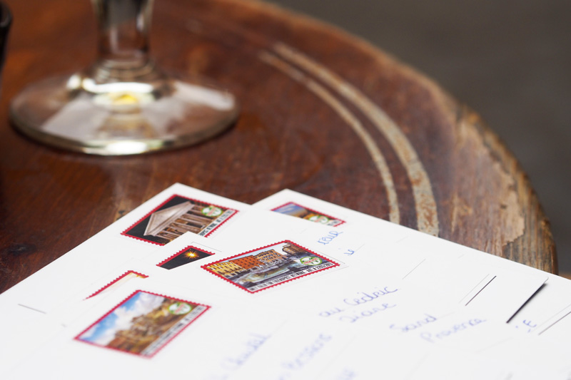postcards-from-rome