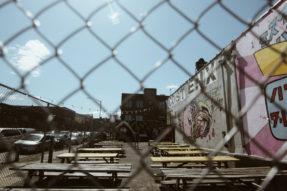 découvrir street art bushwick parcours