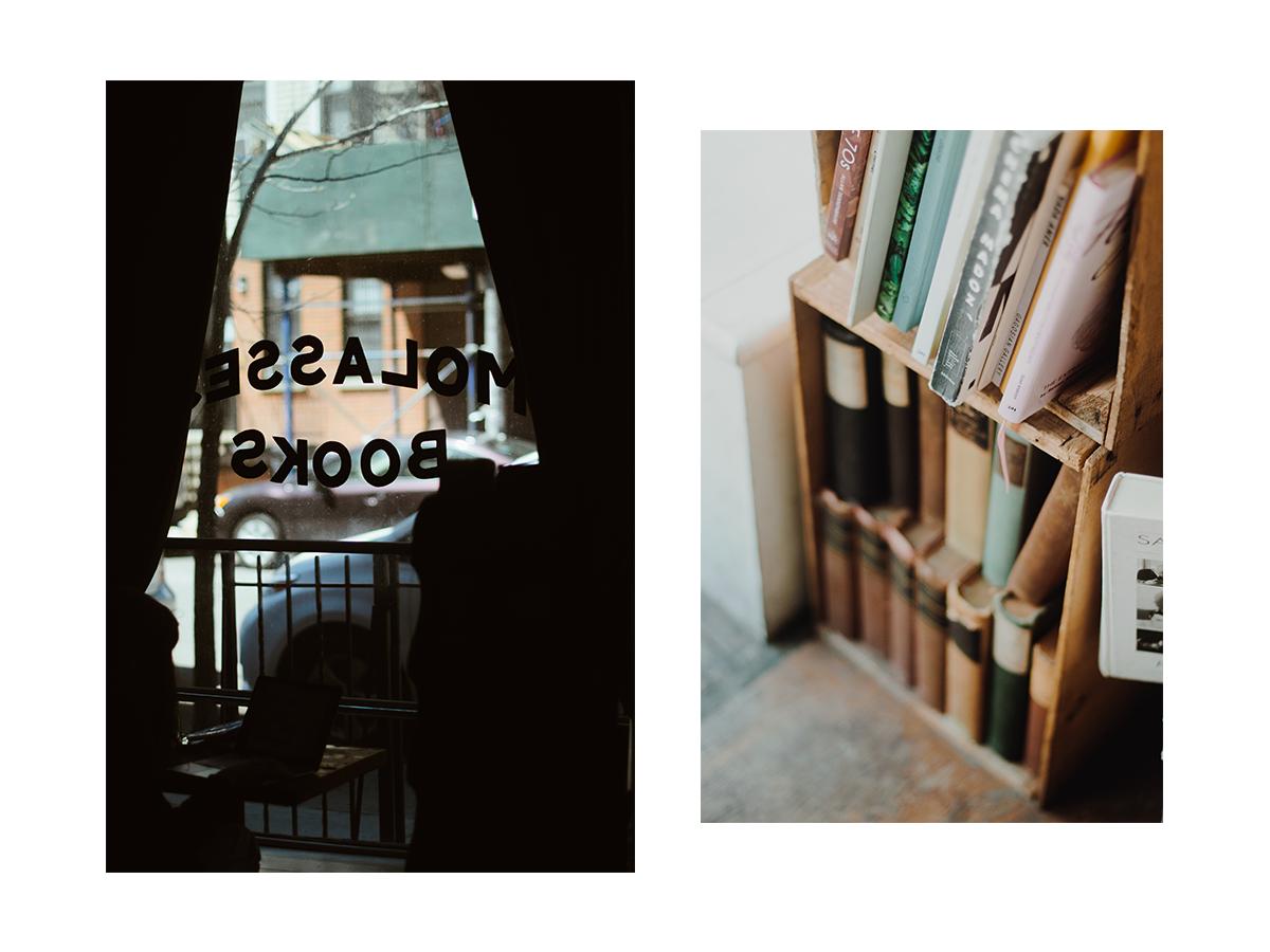 molasses-books